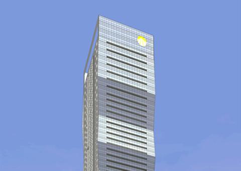 Tallest Phl structure shines in Paris exhibit