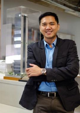 Raul Bumanglag