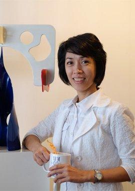 Angelita Lim
