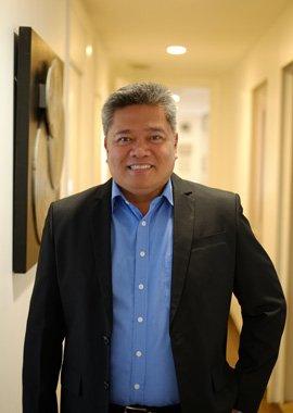 Eugene S. Aguilar
