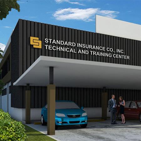 Standard Insurance Corp. Technical Training Center