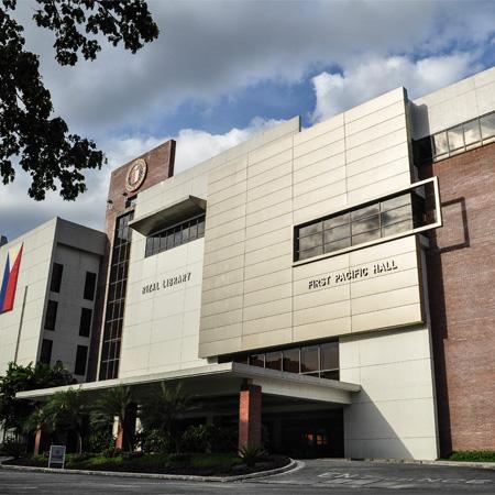 Ateneo Rizal Library