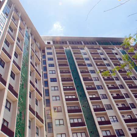 81 Xavier Residences