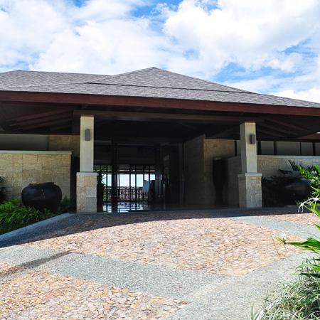 Anya  Residents Pavilion