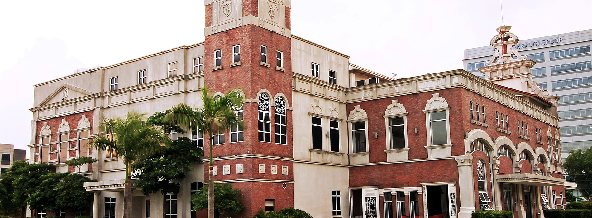 Enderun Campus