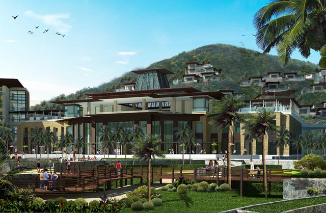 Jewel Resort and Spa Palawan
