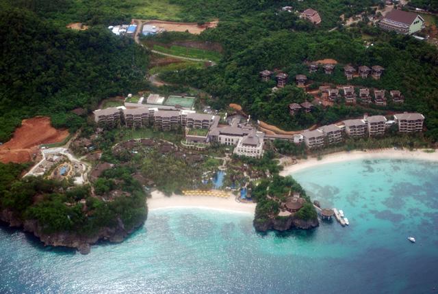 Shangri-La Hotel and Resort
