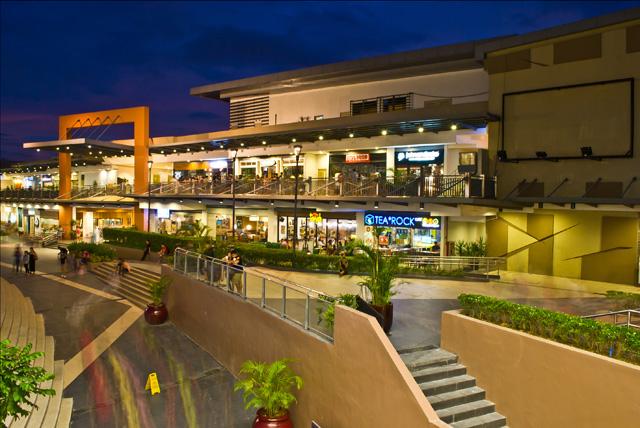 UP Town Center