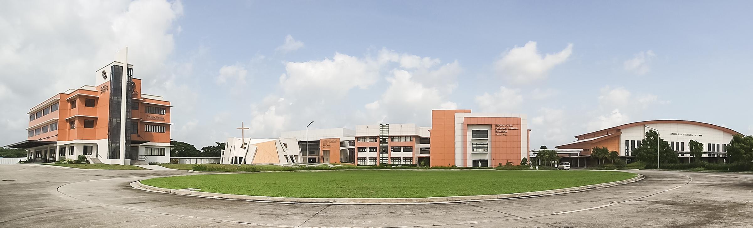 Xavier School Nuvali