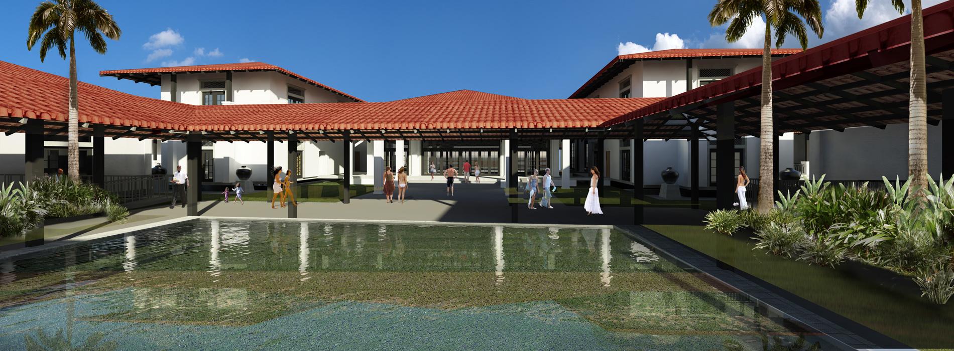 Lubi Island Plantation and Resort