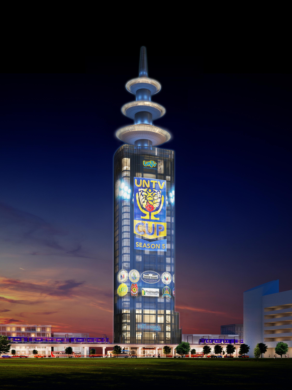 The Millennial Tower