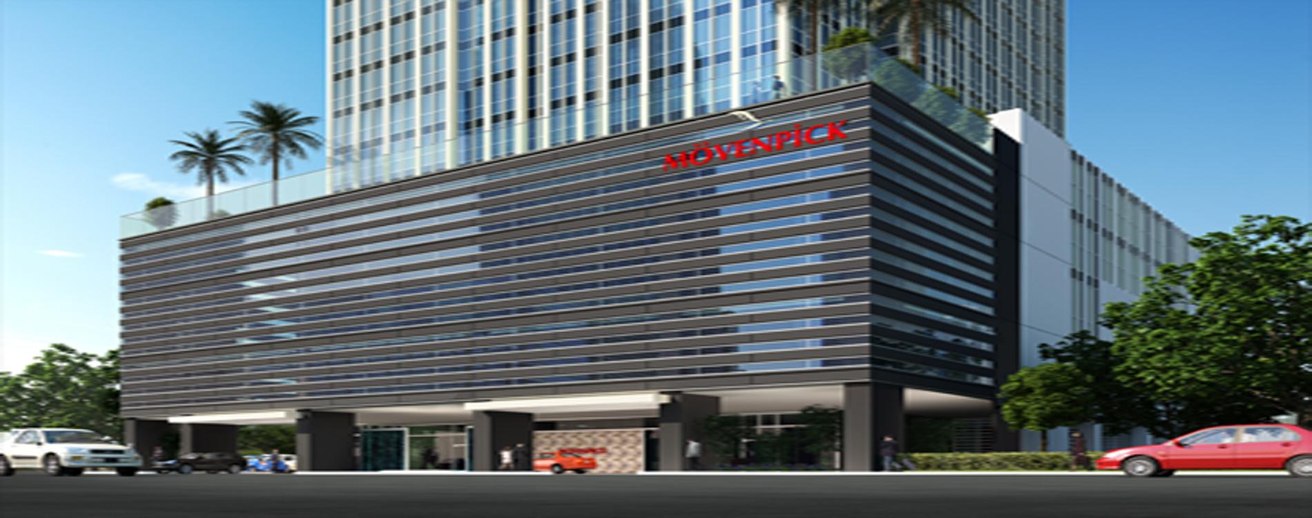 Movenpick Hotel & Residence