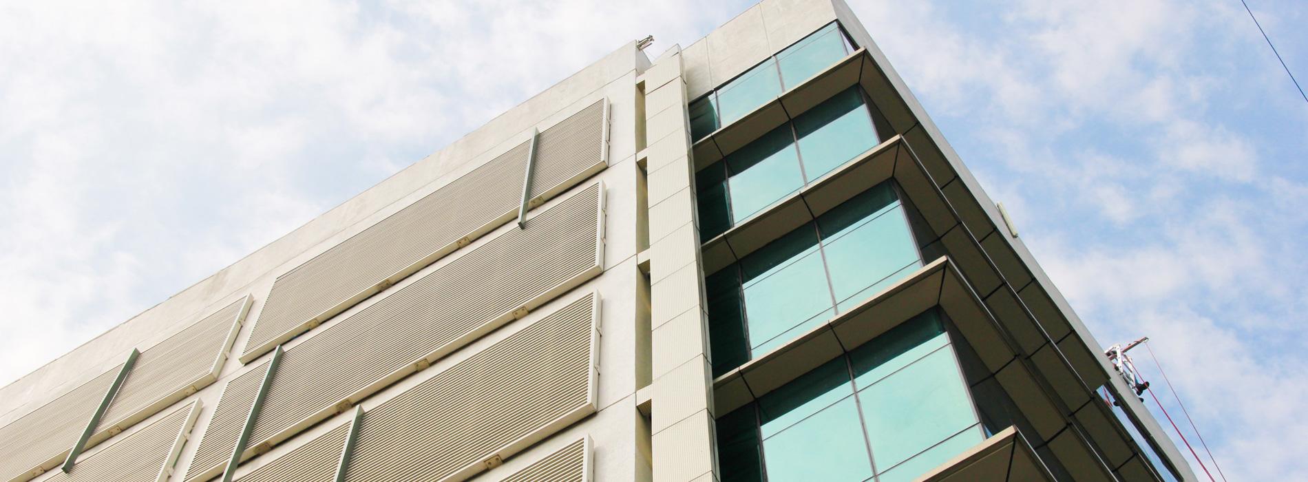 Silver Finance Building