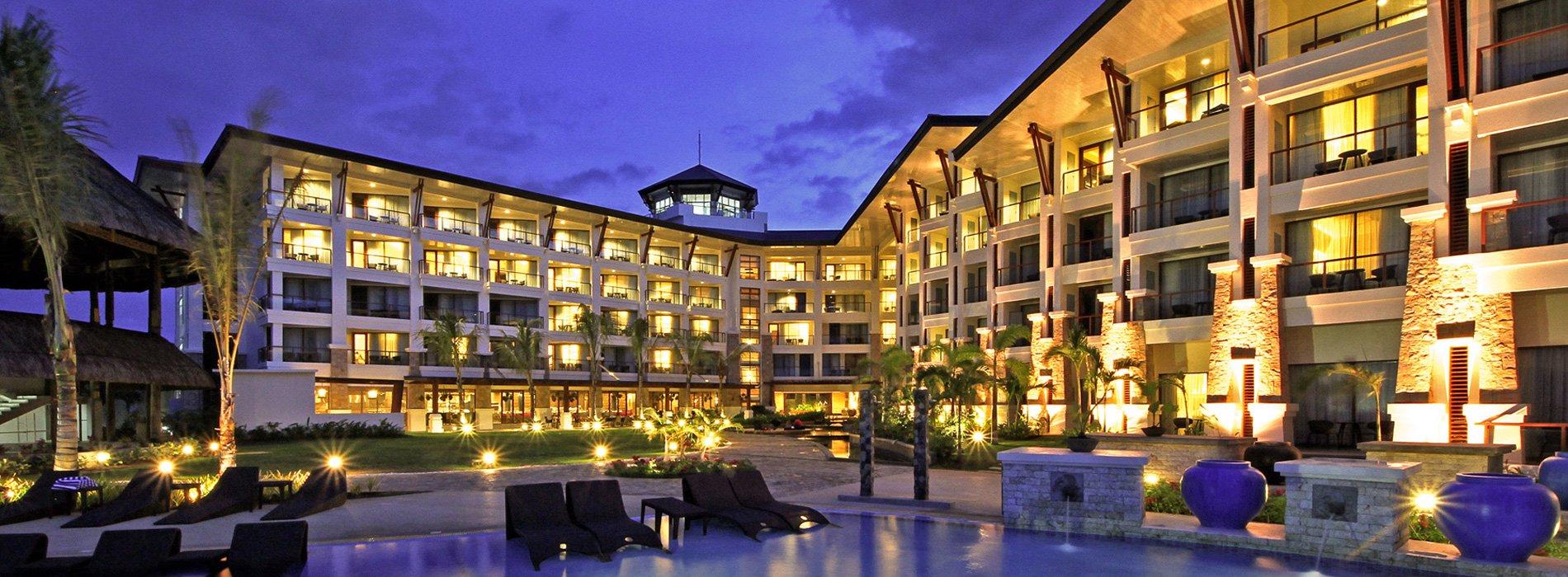 The Bellevue Bohol